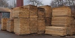 Proizvodnja rezane građe
